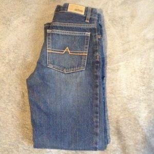 🔥Sale🔥 Boys blue jeans size 12 reg